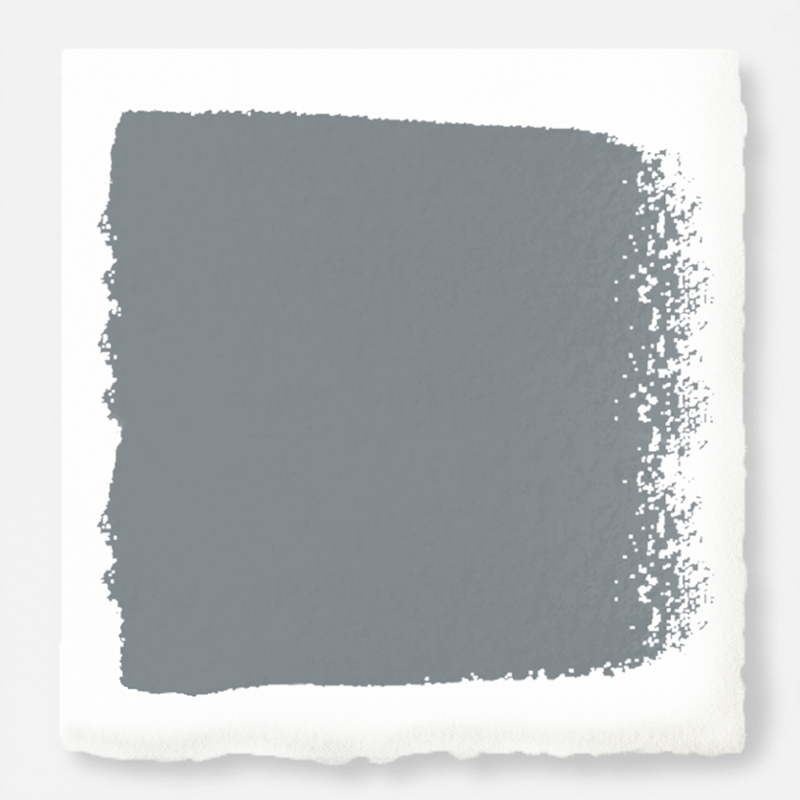 Magnolia Home  by Joanna Gaines  Matte  M  Acrylic  Paint  1 gal. Deep Rock