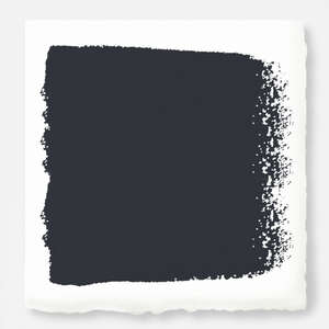 Magnolia Home  by Joanna Gaines  Eggshell  Blackboard  Acrylic  8 oz. Paint  M