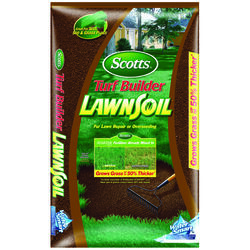 Scotts Turf Builder Lawn Soil 1 cu. ft.