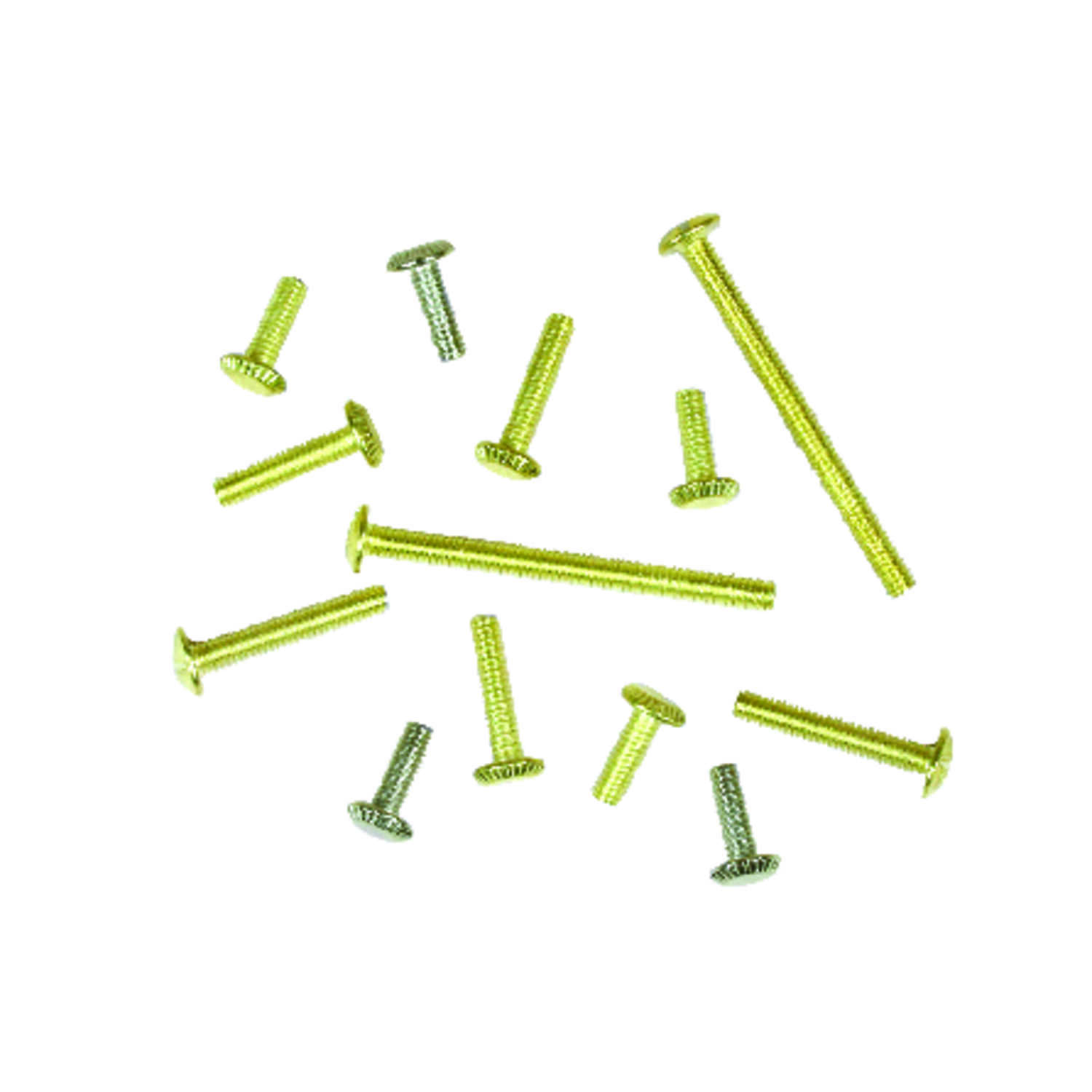 Jandorf  Lamp Screws