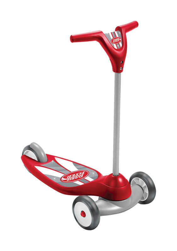 Radio Flyer  My First Scooter  Scooter  Plastic