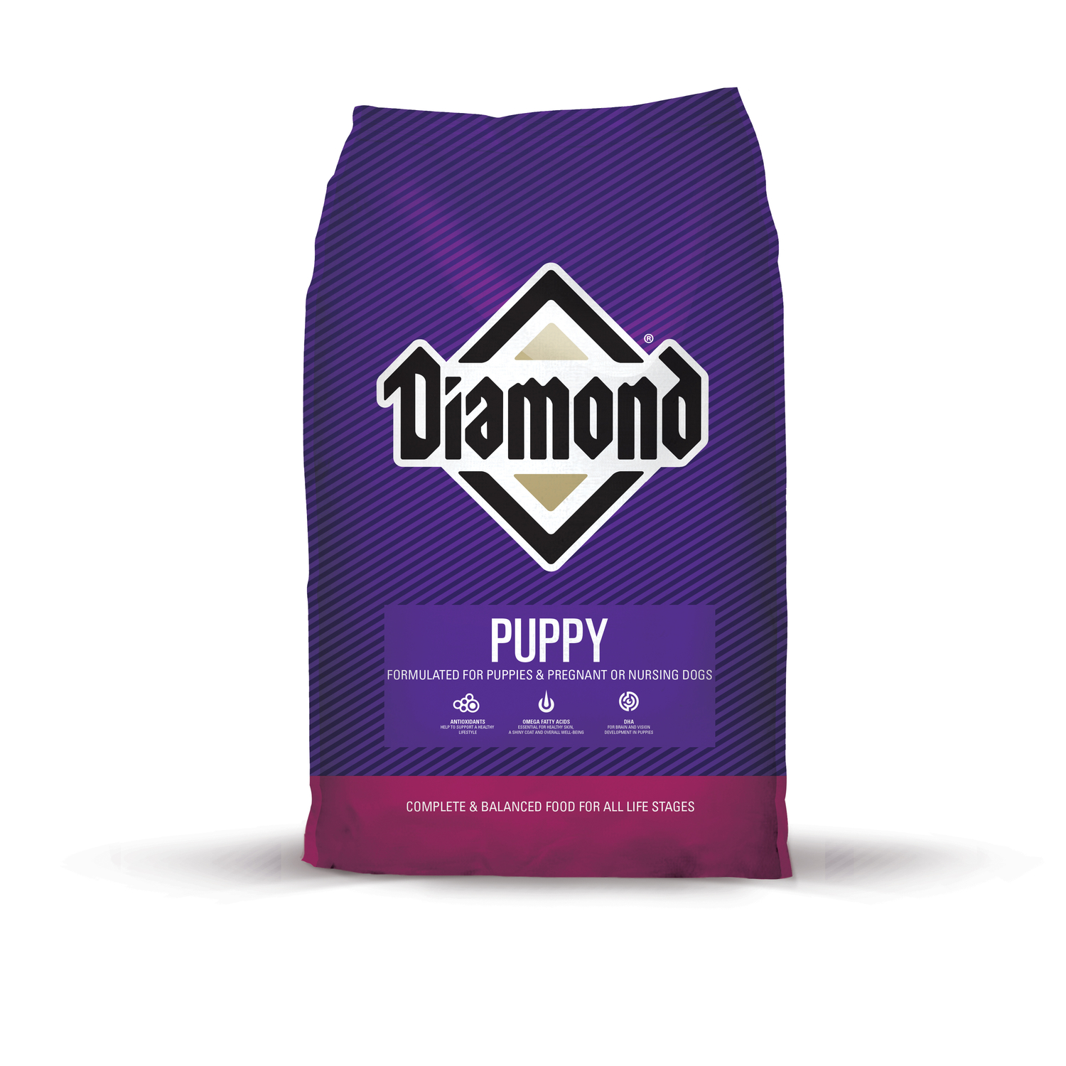 Diamond  Puppy Formula  Chicken  Dog  Food  20