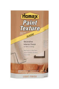 Homax  White  8 oz. Wall Texture Paint Additive