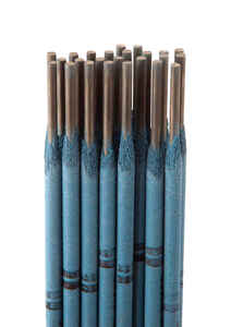 Forney  3/32 in. Dia. x 15.3 in. L E312-16  Stainless Steel  Welding Rods  128000 psi 1 lb.