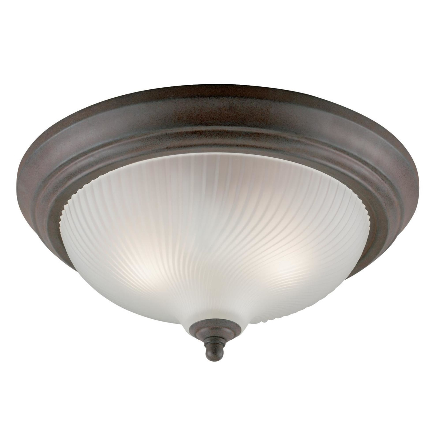 Westinghouse  13 in. L x 13 in. W Ceiling Light
