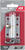 Ace 2.5 in. L Galvanized Steel Barrel Bolt 1 pk