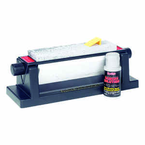 Smith's  6 in. L Sharpening System  1,200 Grit 1 pc.