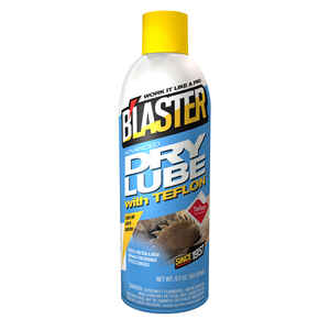 Blaster  Lubricant  9.3 oz. Can