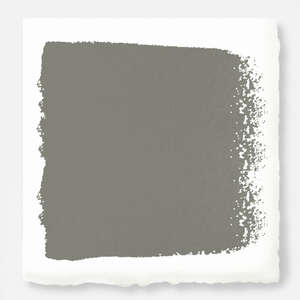 Magnolia Home  by Joanna Gaines  Boutique Gray  M  Acrylic  8 oz. Paint  Eggshell