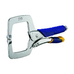 Irwin Vise-Grip 11 in. Alloy Steel Locking Pliers