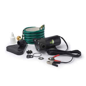 Ecoflo  Cast Iron  Utility Pump Kit  1/12 hp