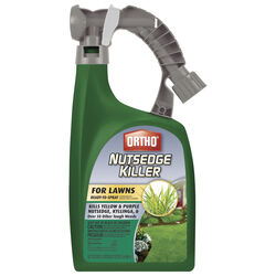 Ortho  Nutsedge Killer  RTS Hose-End Concentrate  32 oz.