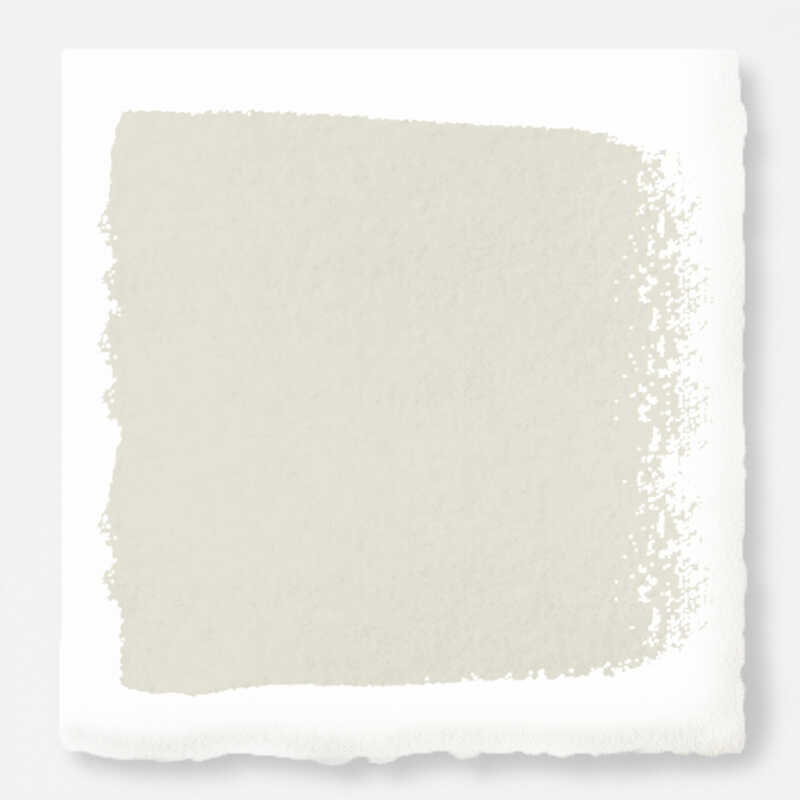 Magnolia Home  by Joanna Gaines  Satin  Blanched  M  Acrylic  Paint  1 gal.