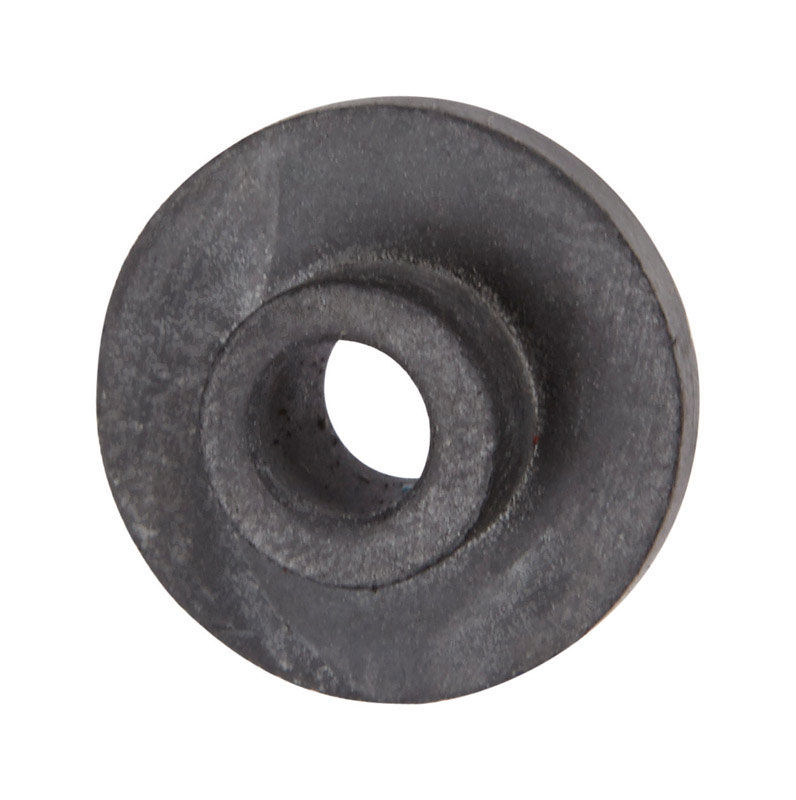 Jandorf  Rubber  3  Bushing  3/8 in.