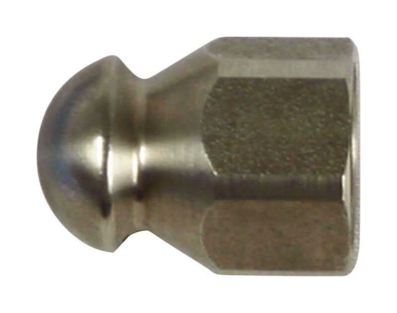 Forney  4.5 mm 4200 psi Sewer Nozzle