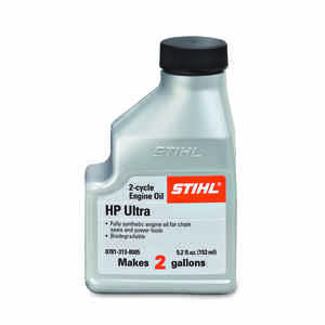 STIHL  HP Ultra  Engine Oil  5.2 oz.