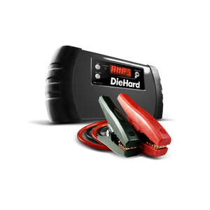 DieHard  Automatic  12 volts 400 amps Battery Jump Starter