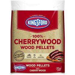 Kingsford Cherrywood Wood Pellet Fuel 20 lb.