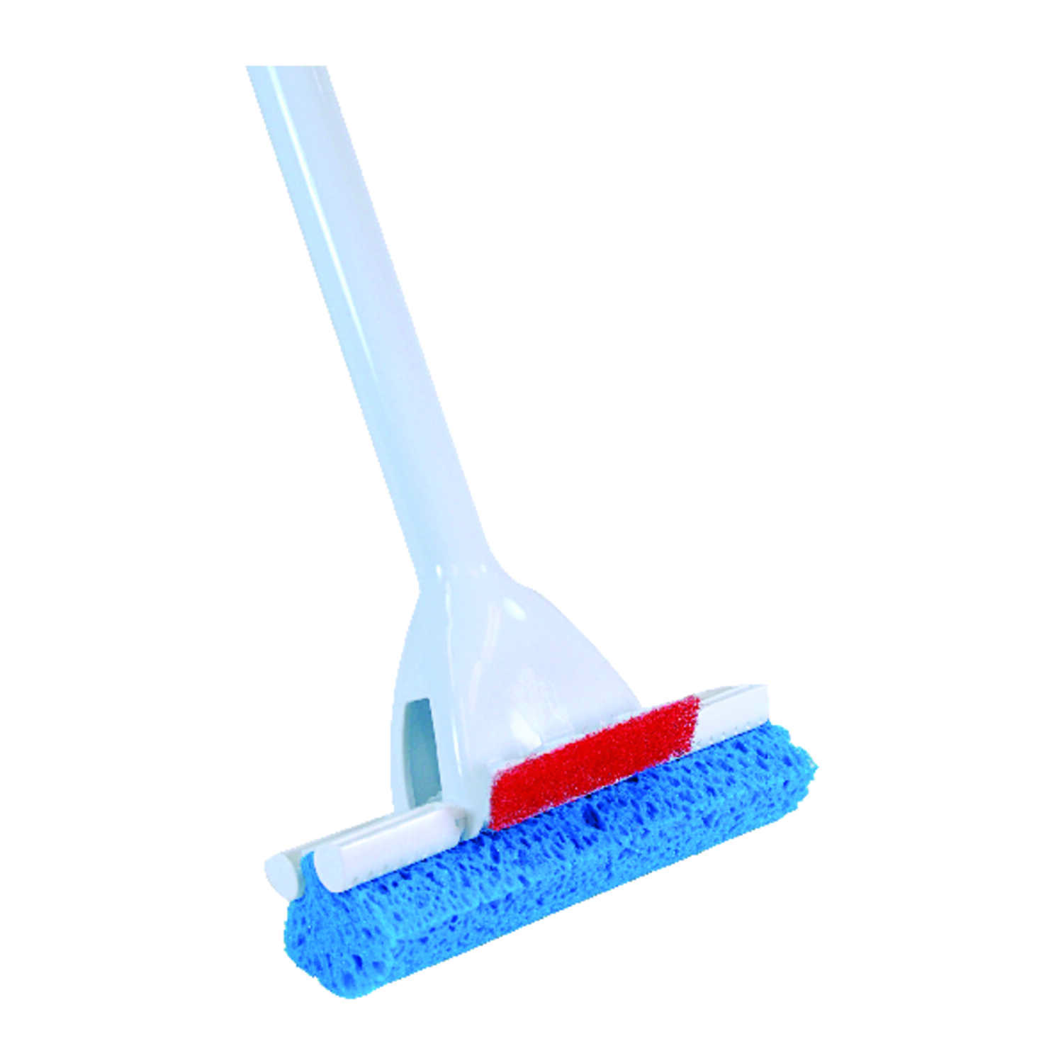 Quickie  9 in. W Roller  Mop