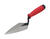 Marshalltown  3 in. W x 7 in. L Steel  Philadelphia Pointing  Trowel
