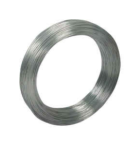 Deacero  3 in. H x 584 ft. L Steel  Smooth Wire