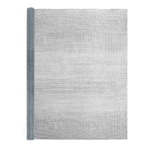 Garden Zone  36  W x 5 ft. L Silver Gray  Steel  Hardware Cloth