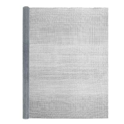 Garden Zone  36  W x 5 ft. L Silver Gray  27 Ga. Hardware Cloth  Steel