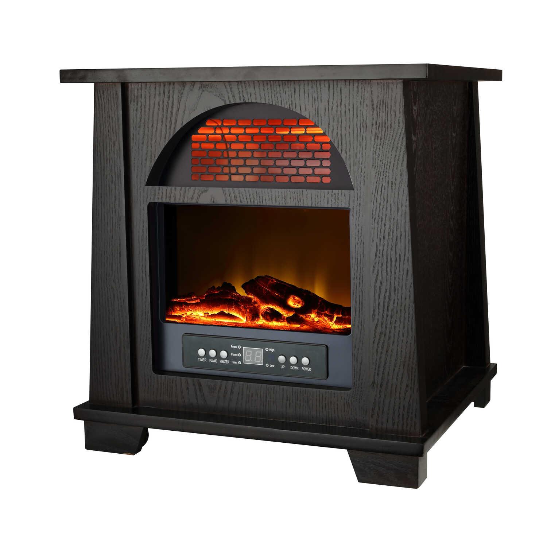 Konwin 250 Sq Ft Electric Heater Ace Hardware
