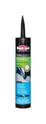 Black Jack  Speed-Fill  Gloss  Black  Polymer  Rubberized Asphalt  Crack Filler  10.1 oz.