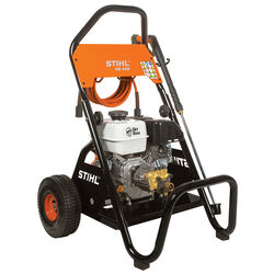 STIHL 2700 psi Gas Pressure Washer RB 400 Dirt Boss