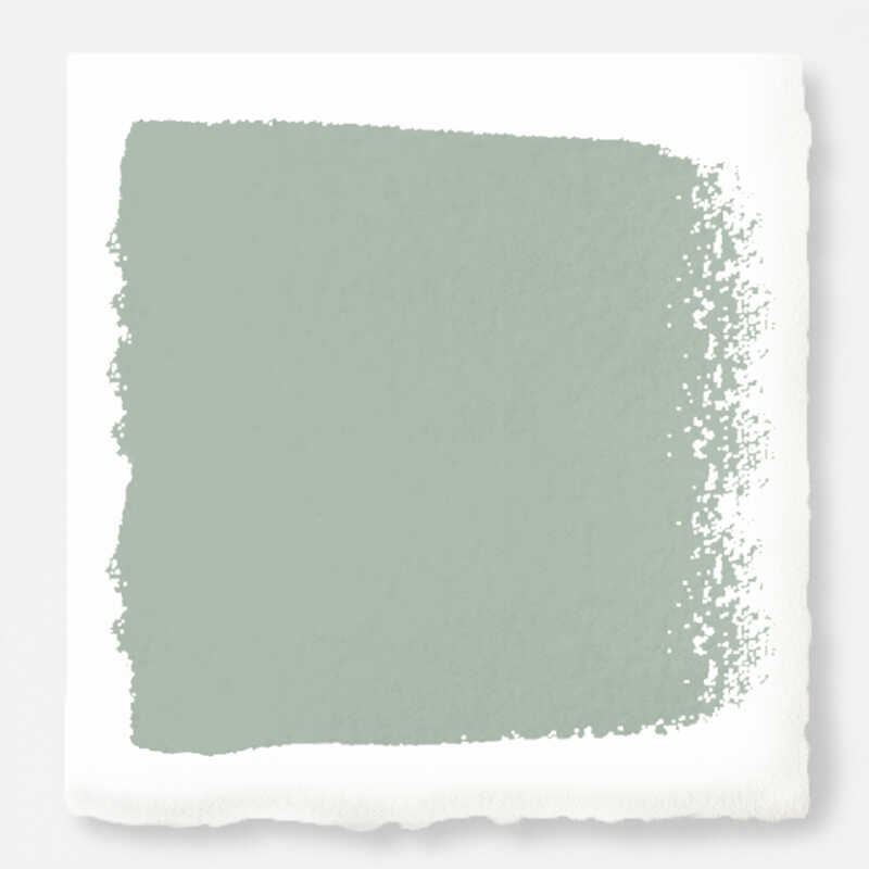 Magnolia Home  by Joanna Gaines  Matte  Freshly Cut Stems  Medium Base  Acrylic  Paint  1 gal.