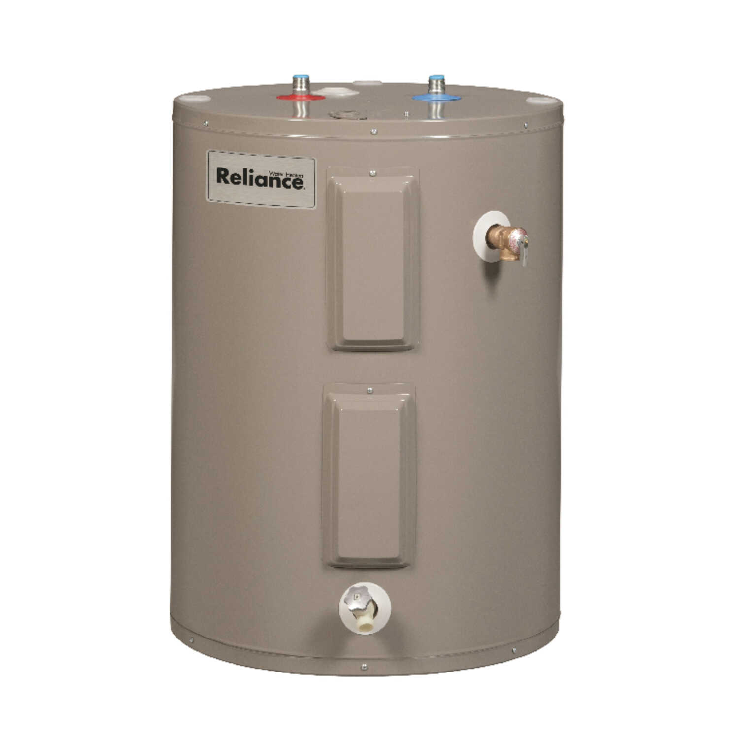 Reliance  51 gal. Electric  Lowboy Water Heater