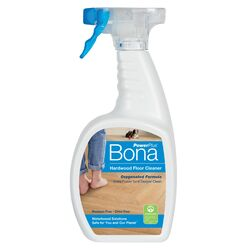 Bona  PowerPlus  No Scent Floor Cleaner  Liquid  36 oz.
