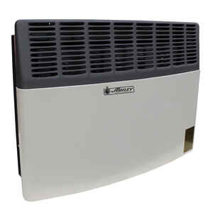 Ashley Hearth Products  17000 BTU 27-3/8 in. W 450 sq. ft. Wall Heater