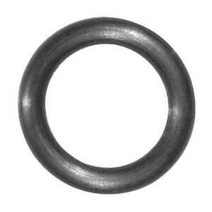 Danco  7/16 in. Dia. Rubber  O-Ring  1 pk