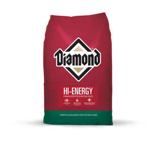 Diamond  Hi-Energy  Chicken  Dog  Food  40