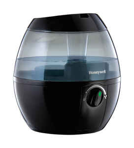 Honeywell  MistMate  0.5 gal. 150 sq. ft. Manual  Humidifier