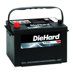 DieHard  565 CCA 12 volt Automotive Battery