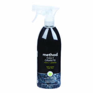 Method  Apple Orchard Scent Daily Granite Spray  28 oz. Spray