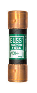 Bussmann  35 amps One-Time Fuse  1 pk