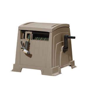 Garden Hose Reels Portable Carts At Ace Hardware