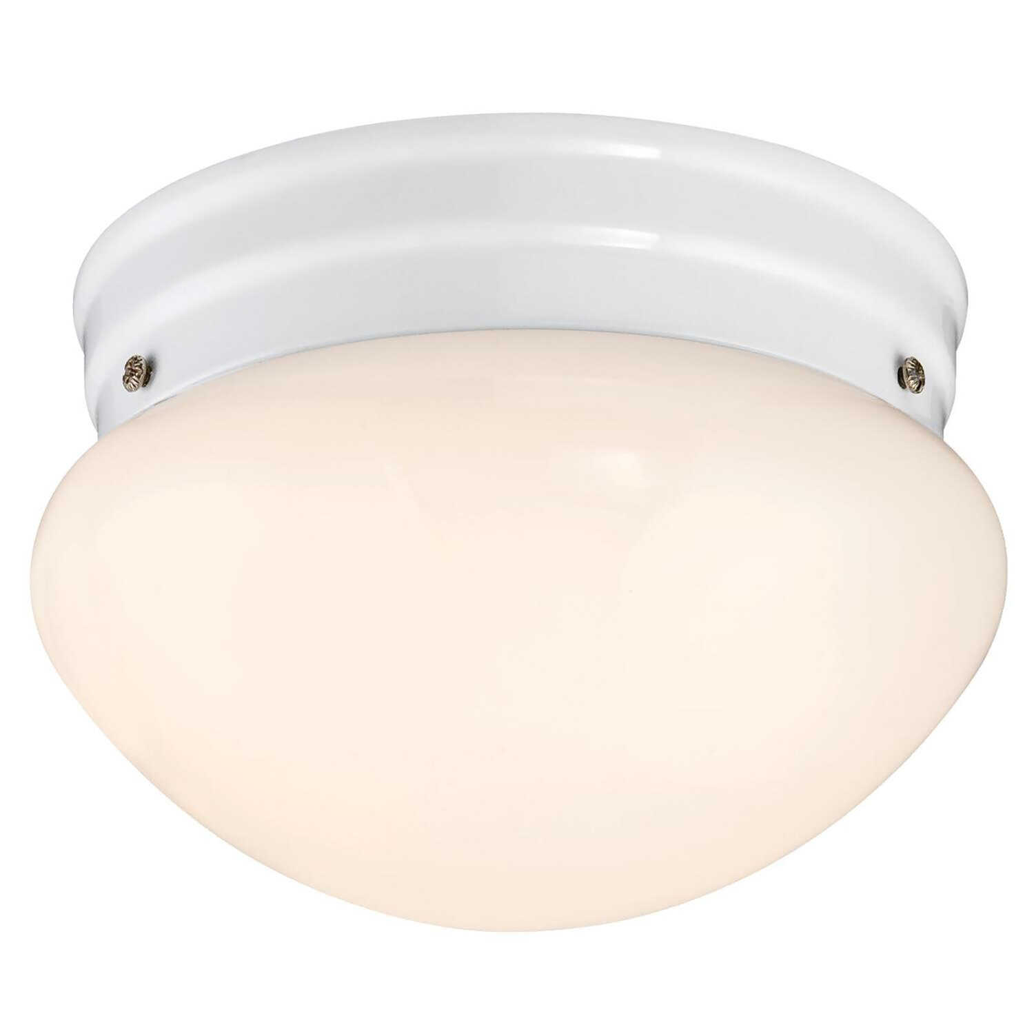 Westinghouse  White  Switch  LED  Light Fixture