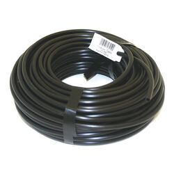 Raindrip Polyethylene Drip Irrigation Tubing 1/4 in. Dia. x 100 ft. L