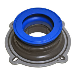 Next  Perfect Seal  Wax Ring  Multicolored  Rubber