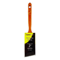 Linzer Project Select 2 in. W Angle Trim Paint Brush