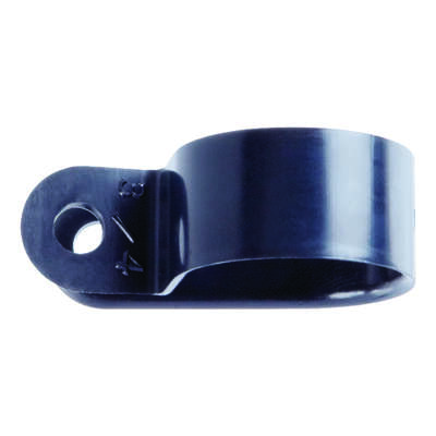 Jandorf  3/4 in. Dia. Nylon  Cable Clamp  3 pk