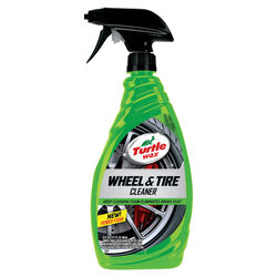 Turtle Wax Tire and Wheel Cleaner 23 oz.