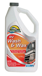 Camco  Liquid  Car Wash/Wax  32 oz.