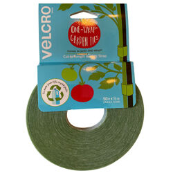 Velcro One Wrap Garden Ties 1 pk