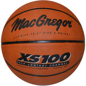 MacGregor  XS100  6  Playground Ball  8 Years and up year